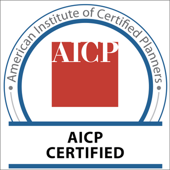 AICP Certified